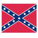 Confederate Flag, Q790