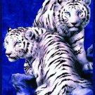 White Tigers, Q968