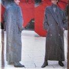 Vogue 2040 MONTANA Paris Original Sewing Pattern Misses Oversized COAT Size 6-8-10 Bust 30 31 32 UC