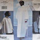 Vogue 1544 Rare Issey Miyake Designer Original Dress Shirt Tunic Sewing Pattern Size 14 Bust 36