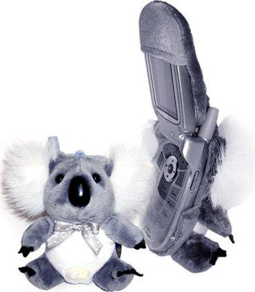 Koala Bear HollyWood Cell Phone Cover