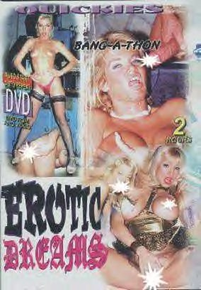Erotic Dreams (clearance Sale)