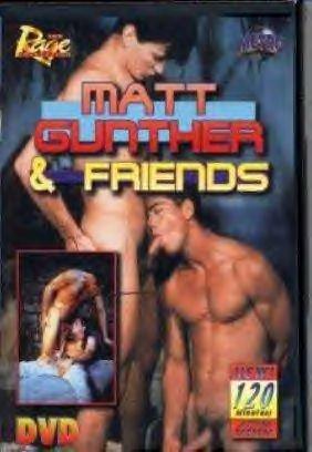 Matt Gunther & Friends