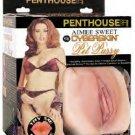 Penthouse CyberSkin Pet Pussy, Aimee Sweet