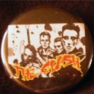 1 THE CLASH pinback button badge 1.25""
