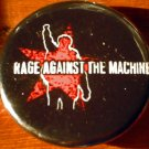 RAGE AGAINST THE MACHINE #2 pinback button badge 1.25""