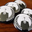 GET 5 ANONYMOUS BUTTONS & SUPPORT FREEANONS!