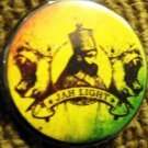 RASTA JAH LIGHT pinback button badge 1.25""