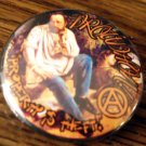 "Pierre-Joseph Proudhon ""Property is theft!"" pinback button badge 1.25"""