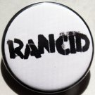RANCID pinback button badge 1.25""