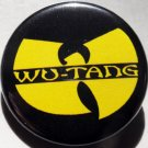 WU TANG CLAN pinback button badge 1.25""