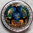CELTIC KNOTS #2 pinback button badge 1.25""
