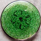 CELTIC KNOTS #3 pinback button badge 1.25""