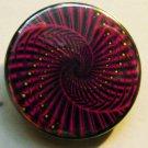"FRACTAL ART #4 pinback button badge 1.25"""