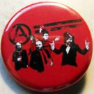 """ANARCHIST PARTY pinback button badge 1.25"""""""