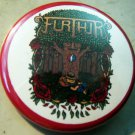 GRATEFUL DEAD #6 FURTHUR pinback button badge 1.25""