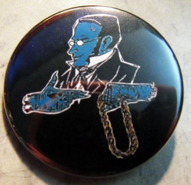 MAX STIRNER RTJ MASH UP   pinback button badge 1.25""