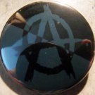 EGOIST ANARCHISM   pinback button badge 1.25""