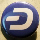 DASH pinback button badge 1.75""