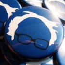 "100 1.75"" BERNIE SANDERS pinback buttons badges pack"