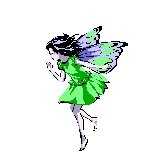 Fairy Return Address Labels