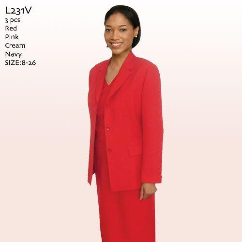 LTRY L231V (Women's Suit)