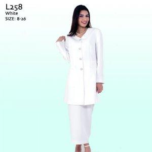 LTRY L258 (Women's Suit)