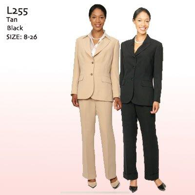 LTRY L255 (Women's Suit)