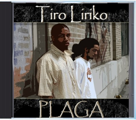 Tiro Liriko (CD Single)
