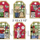 Boys 1-Hang Tags-Emailed as JPEG File-Commercial and Personal Use