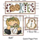 Cookies gp - Emailed as JPEG File-Commercial and Personal Use