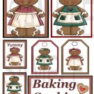 Baking Cookies ab - Emailed as JPEG File-Commercial and Personal Use