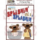 Splishin and Splashin  - Emailed as JPEG File-Commercial and Personal Use
