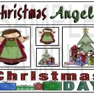 Christmas 2a t- Emailed as JPEG File-Commercial and Personal Use