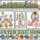 Easter 5a t-  Emailed as JPEG File-Commercial and Personal Use