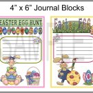 Easter Egg Hunt jb -  Emailed as JPEG File-Commercial and Personal Use