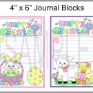 Happy Easter 2 jb -  Emailed as JPEG File-Commercial and Personal Use