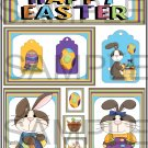 Happy Easter s -  Emailed as JPEG File-Commercial and Personal Use