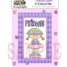 Princess uc -  Emailed as JPEG File-Commercial and Personal Use