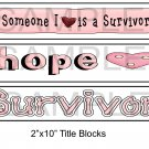 Survivor t -  Emailed as JPEG File-Commercial and Personal Use