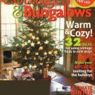 Cottages & Bungalows Magazine December 2010 HOLIDAY ISSUE!!
