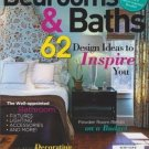 BEDROOMS & BATHS MAGAZINE by Romantic Homes Fall 2011