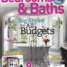 BEDROOMS & BATHS MAGAZINE by Romantic Homes Spring 2011