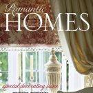 Romantic Homes Magazine May 2007 (Back Issue)