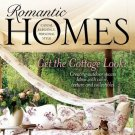 Romantic Homes Magazine June 2007 (Back Issue)