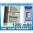 BATTERY FOR ASUS MYPAL A630 MYPAL A632 MYPAL A632N MYPAL A635 MYPAL A636 MYPAL A636N MYPAL A639