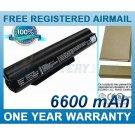 BATTERY FOR FUJITSU M2010 NETBOOK M2010