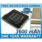 BATTERY FOR COMPAQ TABLET PC TC1000-470045-150 TABLET PC TC1000-470045-252