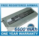 BATTERY FOR PANASONIC TOUGHBOOK CF19