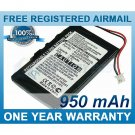 BATTERY DELL BA20203R60700 443A5Y01EHA4